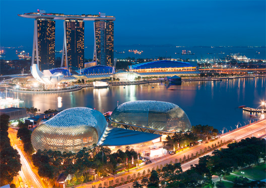traveldilse-Amazing Singapore