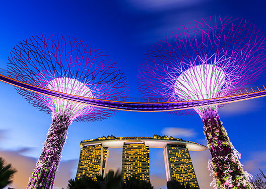 traveldilse-Captivating Singapore