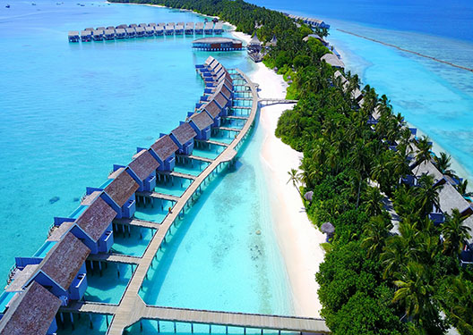 traveldilse-Charismatic Maldives