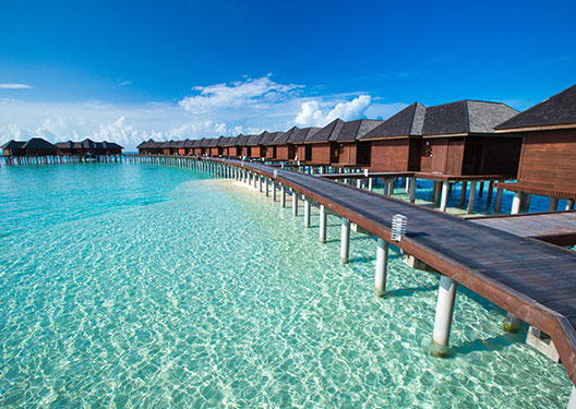 traveldilse-Romantic Maldives