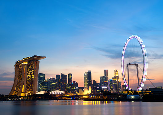 traveldilse-Simply Singapore