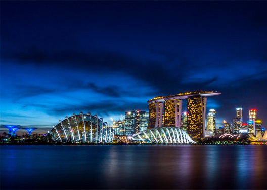 traveldilse-Superb Singapore