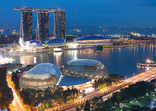 traveldilse-Wow Singapore