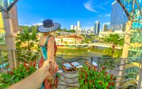 5 Romantic places in Singapore for your next visit!