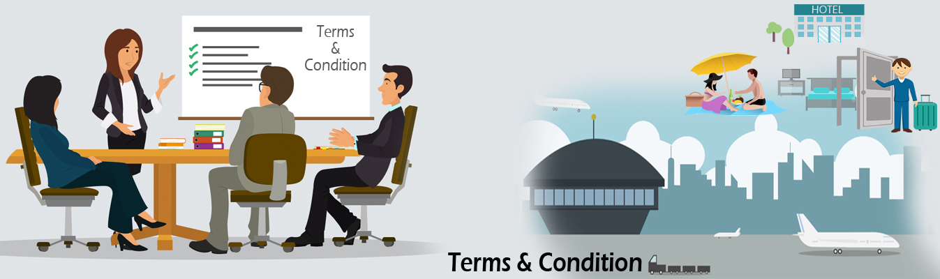 Terms and conditions-Traveldilse.com